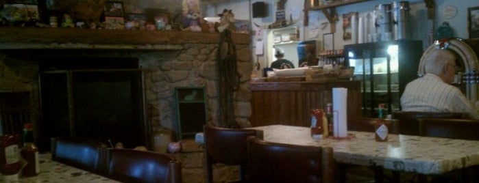 Smokin' Jack's Rib Shack is one of B-town = Food Town!.