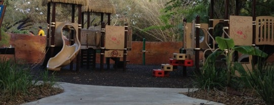 Hakuna Matata Playground is one of Playgrounds.