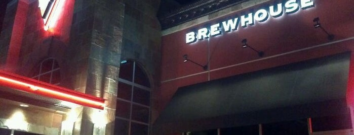 BJ's Restaurant and Brewhouse is one of Colorado Microbreweries.