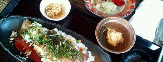 江ノ島小屋 is one of 美味しいもの.