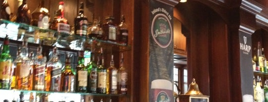 Muldoon's is one of Places to eat in INDY.