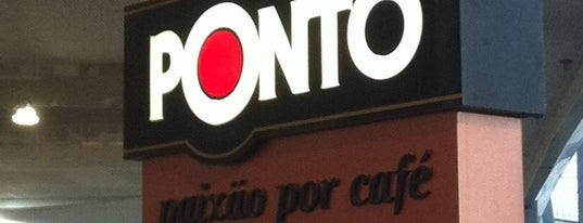 Café do Ponto is one of Colinas Shopping.