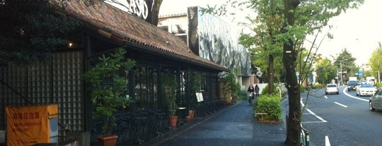 Caffe Michelangelo is one of 気になる場所.
