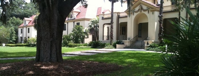 Thomas Center is one of Favorites in Gainesville.