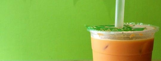 Cha Dao Tea Place is one of Coffee & Tea.