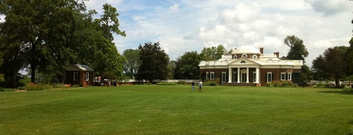 Monticello is one of Best Places to Check out in United States Pt 4.