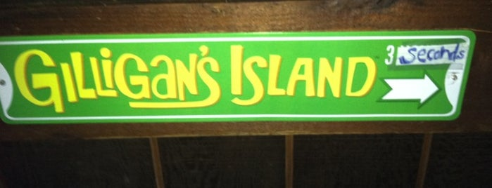 Gilligans is one of Top 10 dinner spots in Lewes, DE.
