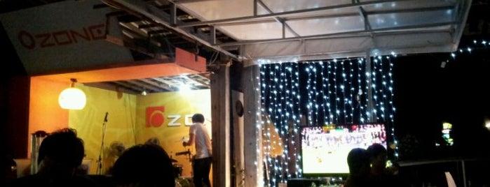O-Zone is one of Korat Nightlife - ราตรีนี้ที่โคราช.