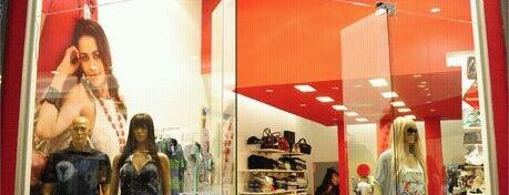 Bunny's is one of Shopping Uberaba.
