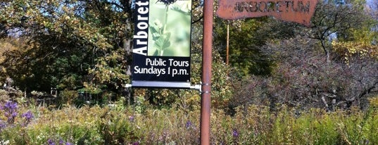 UW Arboretum is one of Madison is Awesome #visitUS.