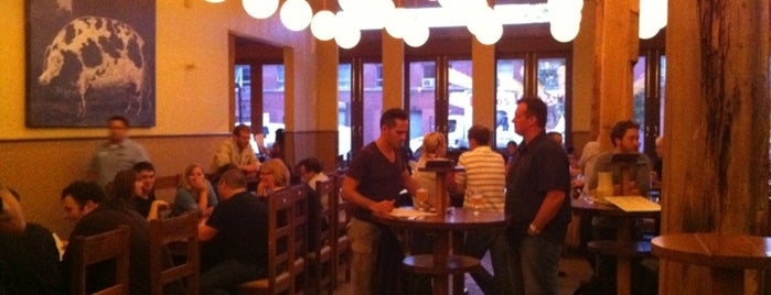 The Publican is one of CHICAGO: EAT,SHOP,DAZE.