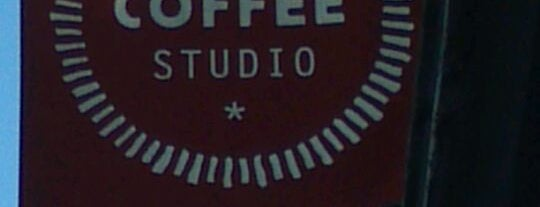 The Coffee Studio is one of Chicago - 3WC Shops.