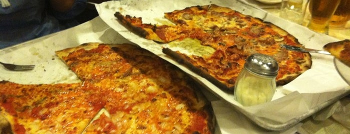 Frank Pepe Pizzeria Napoletana is one of Best Places to Check out in United States Pt 2.