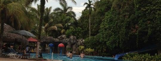 Aseania Resort Langkawi is one of ท่องเที่ยวที่ Langkawi, Kedah.