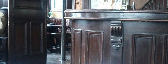 The John Snow is one of Soho Pubs & Bars.