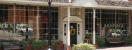 The Chandlery is one of Visit Roswell, GA.