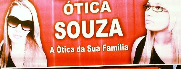 Santarém is one of Bairros de Natal/RN.