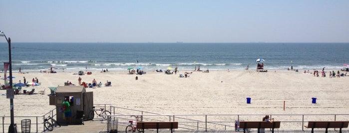 Long Beach is one of Long Beach.