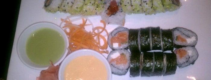 Shaba Shabu is one of Sushi Places.