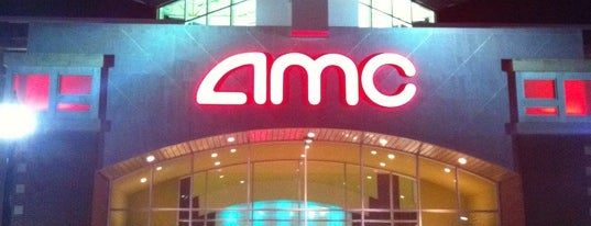 AMC Showplace Naperville 16 is one of Top picks for Movie Theaters.