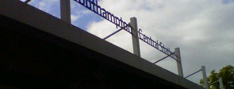 Southampton Central Railway Station (SOU) is one of Railway Stations in UK.