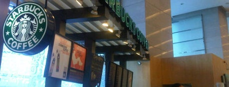 Starbucks (สตาร์บัคส์) is one of Must-visit Food in Siam Square and nearby.