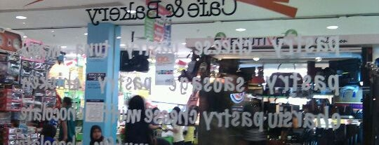 Oenpao is one of Food Channel - BSD City.