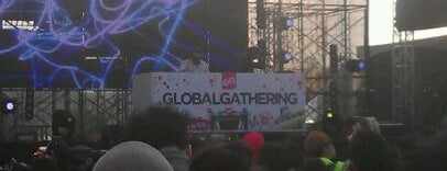 2011 Global Gathering Korea is one of Swarming Places in S.Korea.