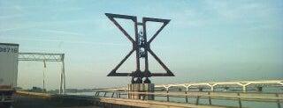 Moerdijkbrug is one of Bridges in the Netherlands.