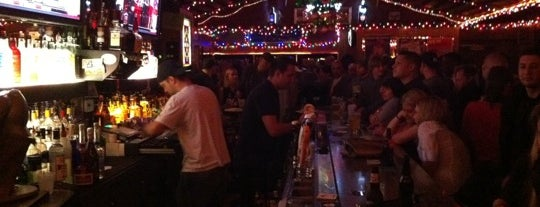 Jo-Cat's Pub is one of MKE #tops party.