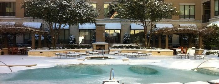 Snowpocalypse 2011 - Dallas is one of Apocalypse Now!.