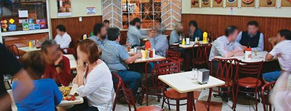 Bar do Pudim is one of Curitiba Old School.