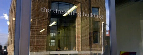 The Dreaming Building is one of Philly Classroom Venues.