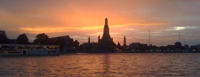 Chakrabongse Dining is one of Bangkok_One2go.