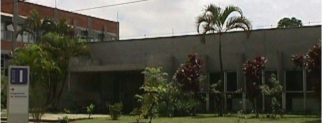 Bloco I is one of Instituto Mauá de Tecnologia.