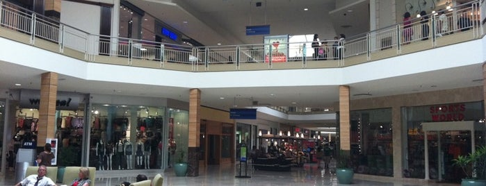 Madison Square Mall is one of Huntsville | AL.