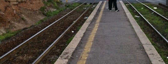 Grano (linea Roma-Giardinetti) is one of Muoversi a Roma.