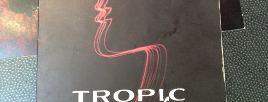 Tropic Café is one of Bart in Paris.