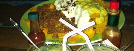 Taco El Pancho is one of O que recomendo em Curitiba.