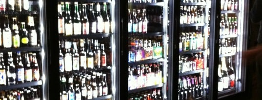 City Beer Store is one of My favorites for Food & Drink Shops.