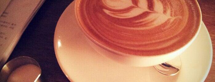 Coffee Lab. is one of 카페투어.