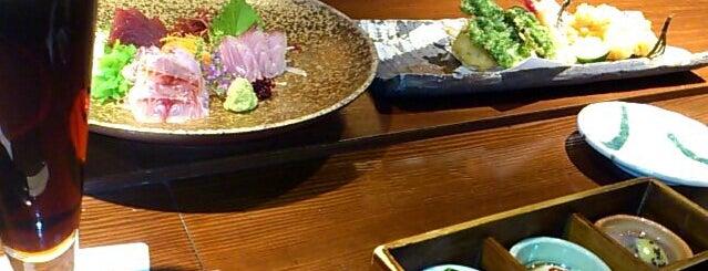 橙家 新宿店 is one of Tokyo Fine Restaurants.