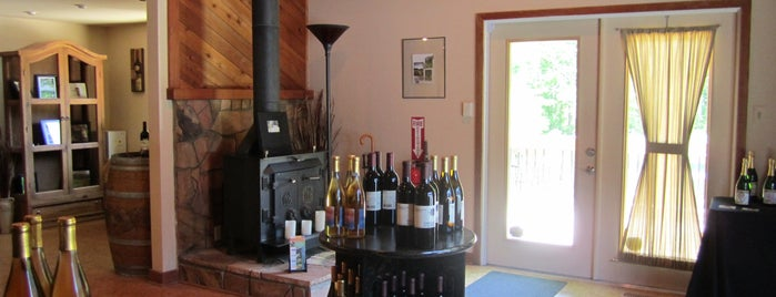 Vineyards at Southpoint is one of Sip Award-Winning Local Wines.
