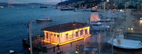 Sur Balık Restaurant is one of Best Food, Beverage & Dessert in İstanbul.