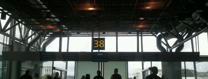 Gate 38 is one of Gaterun!.