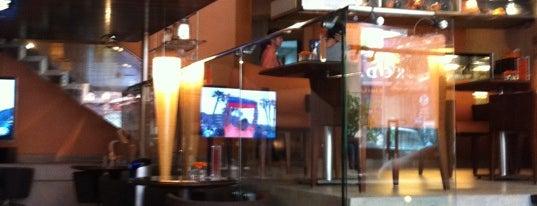 Mojo Cafe is one of quê hương.