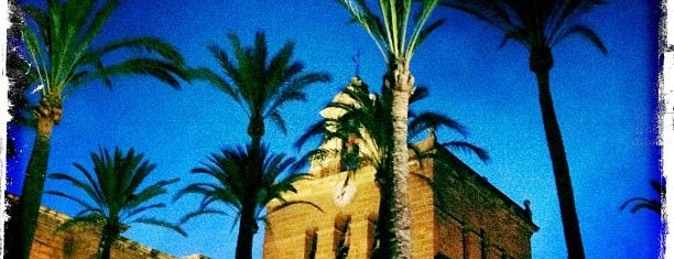 Cathedral of Almeria is one of Catedrales de España / Cathedrals of Spain.
