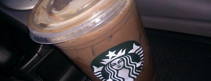 Starbucks is one of Best of Sugar Land #visitUS.