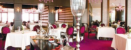 Reflets par Pierre Gagnaire is one of Restaurants.