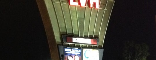 LVH - Las Vegas Hotel & Casino is one of Hotel / Casino.